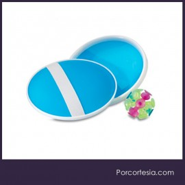 Juego Catch&Play